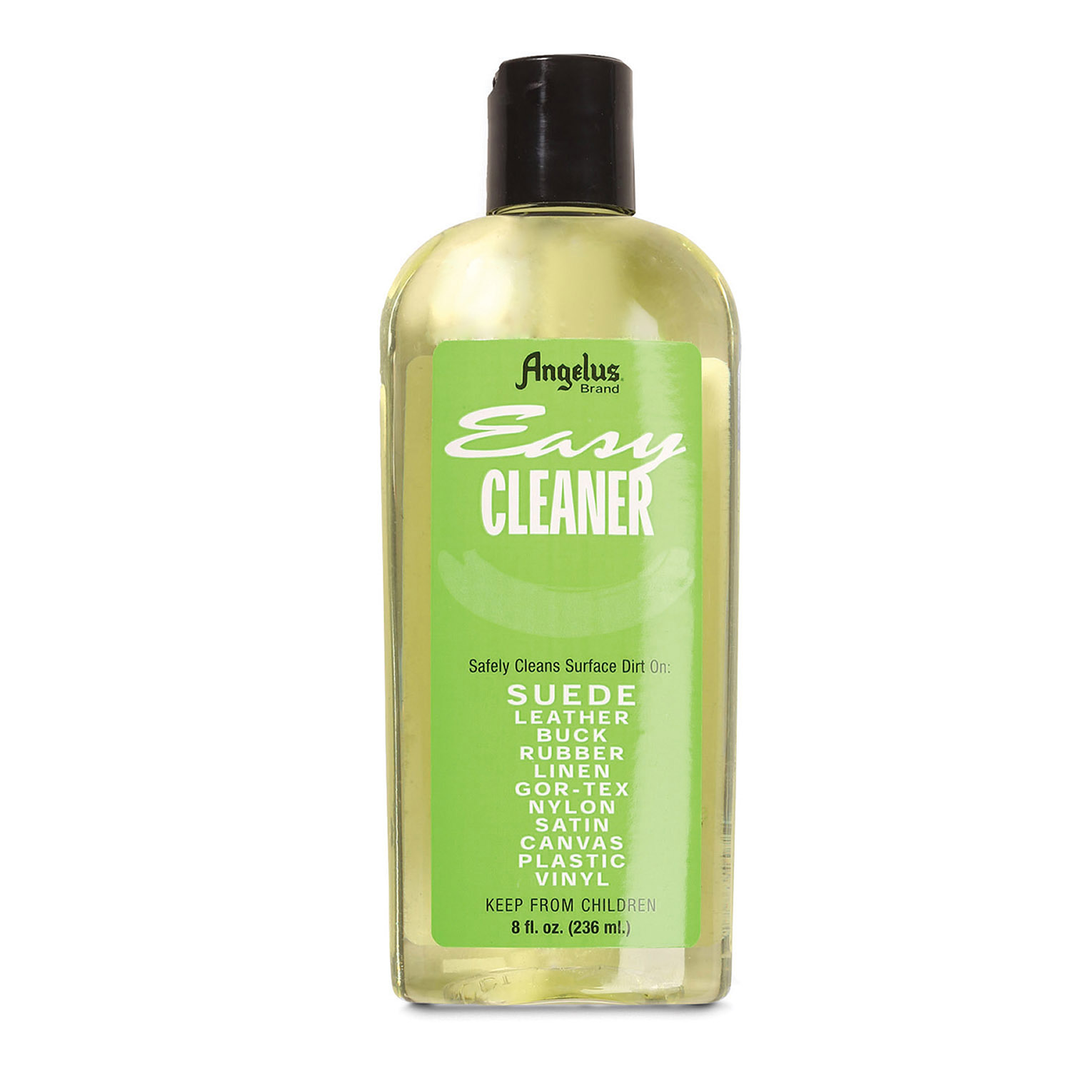Angelus Easy Shoe Cleaner   Leather