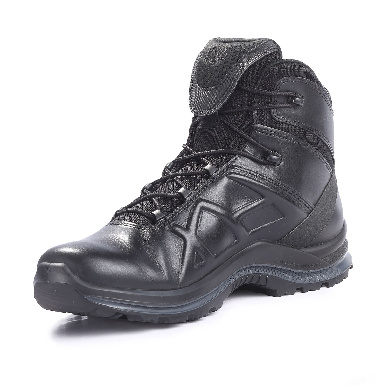 Haix Black Eagle Tactical 20 GTX High Waterproof Boots