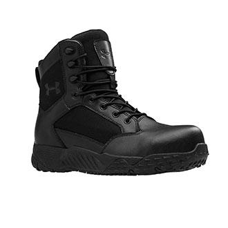 Under Armour Duty Boots, Oxfords \u0026 Work