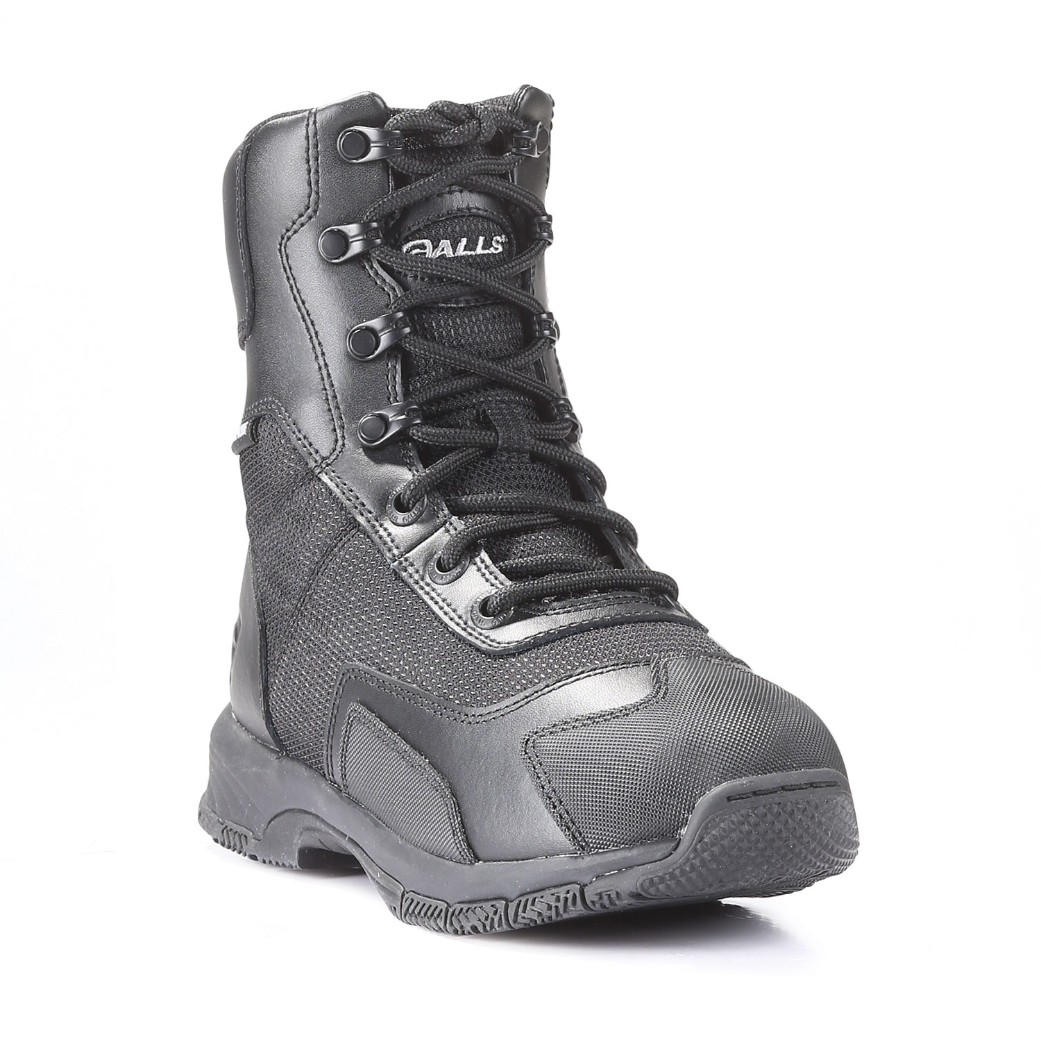 "Galls Women's G-TAC Athletic 8"" Side-Zip Waterproof Boot"