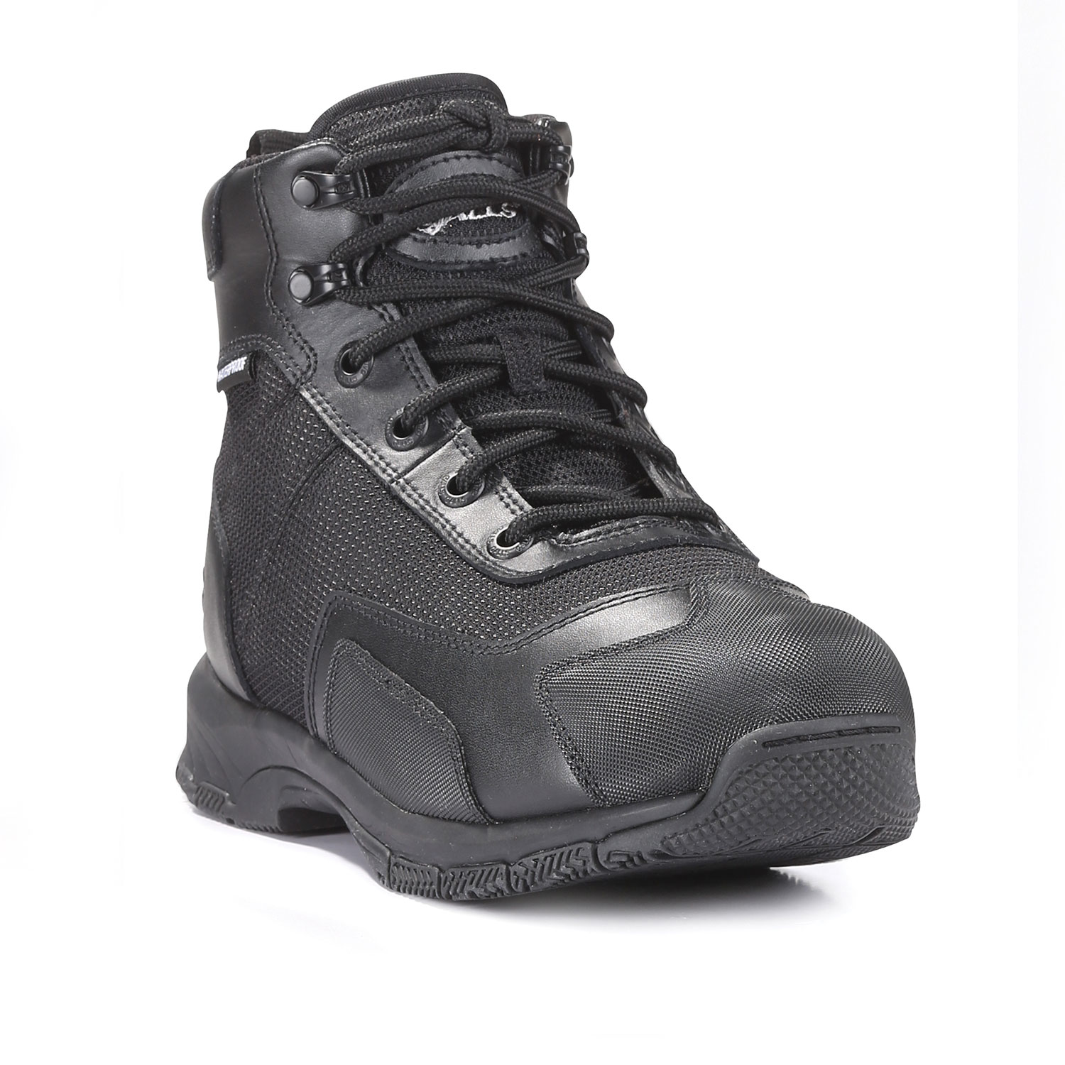 "Galls G-TAC Athletic 6"" Side-Zip Waterproof Boot"