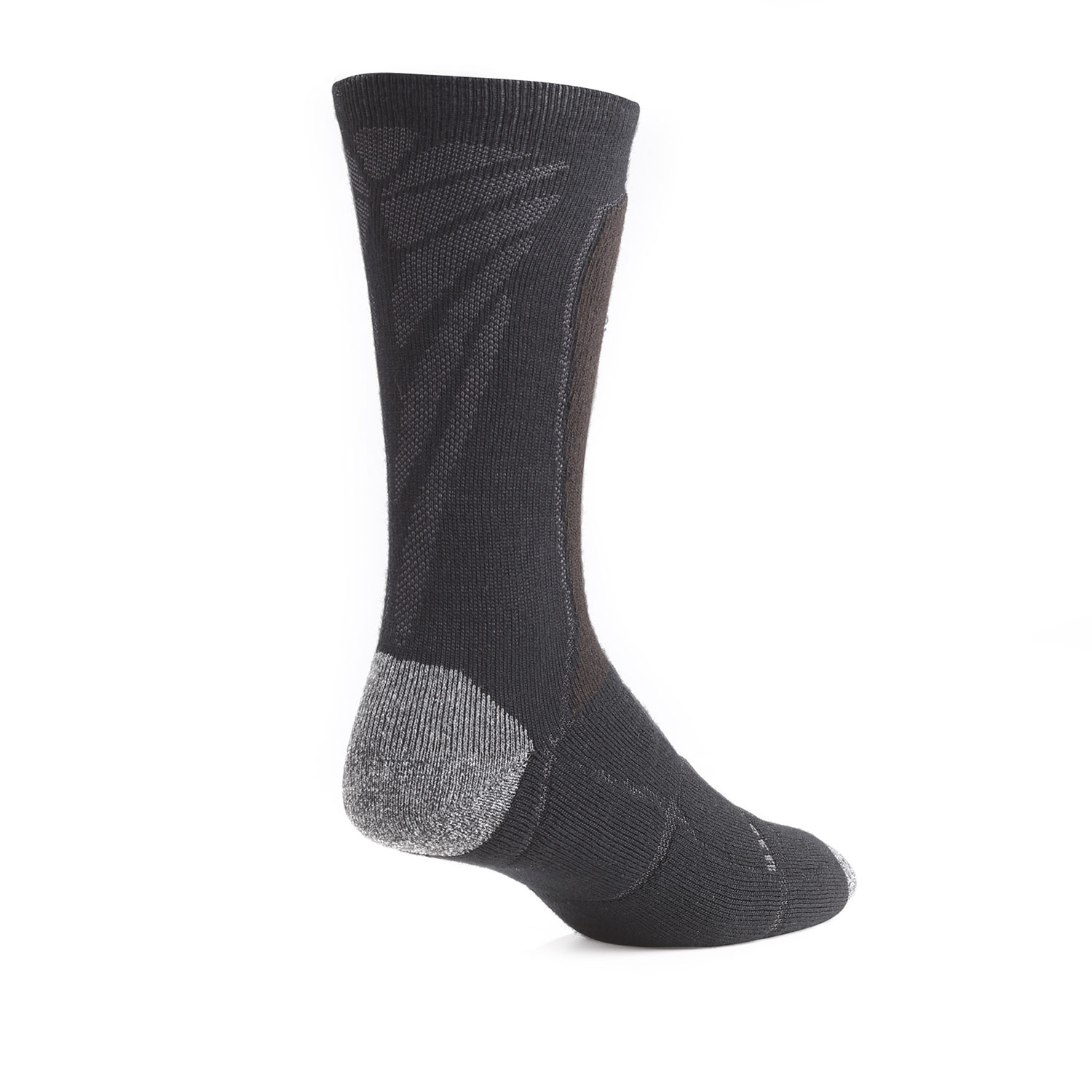 Tommie Copper Compression Wool Crew Sock