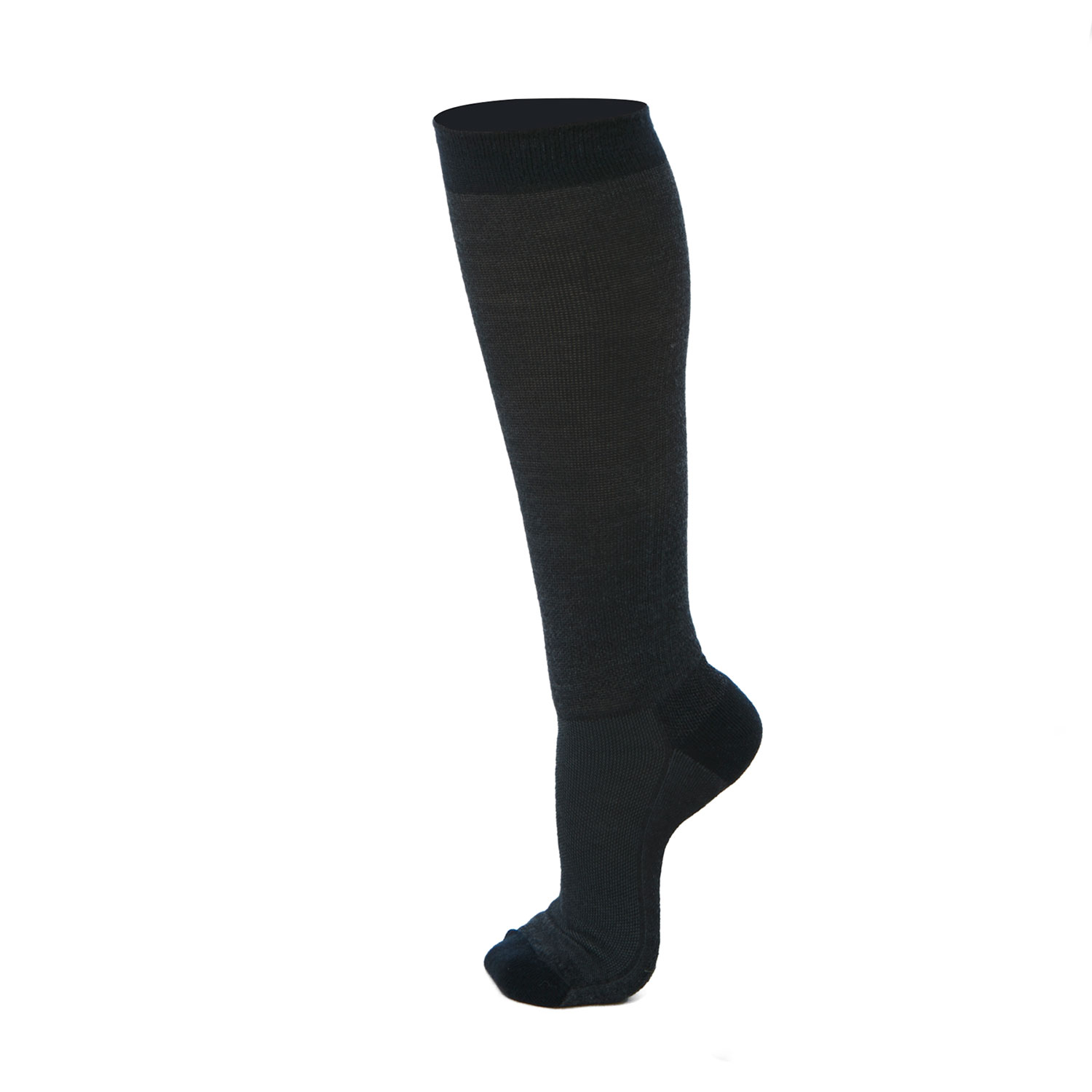 Tommie Copper Women's Compression Wool Over the Calf Sock