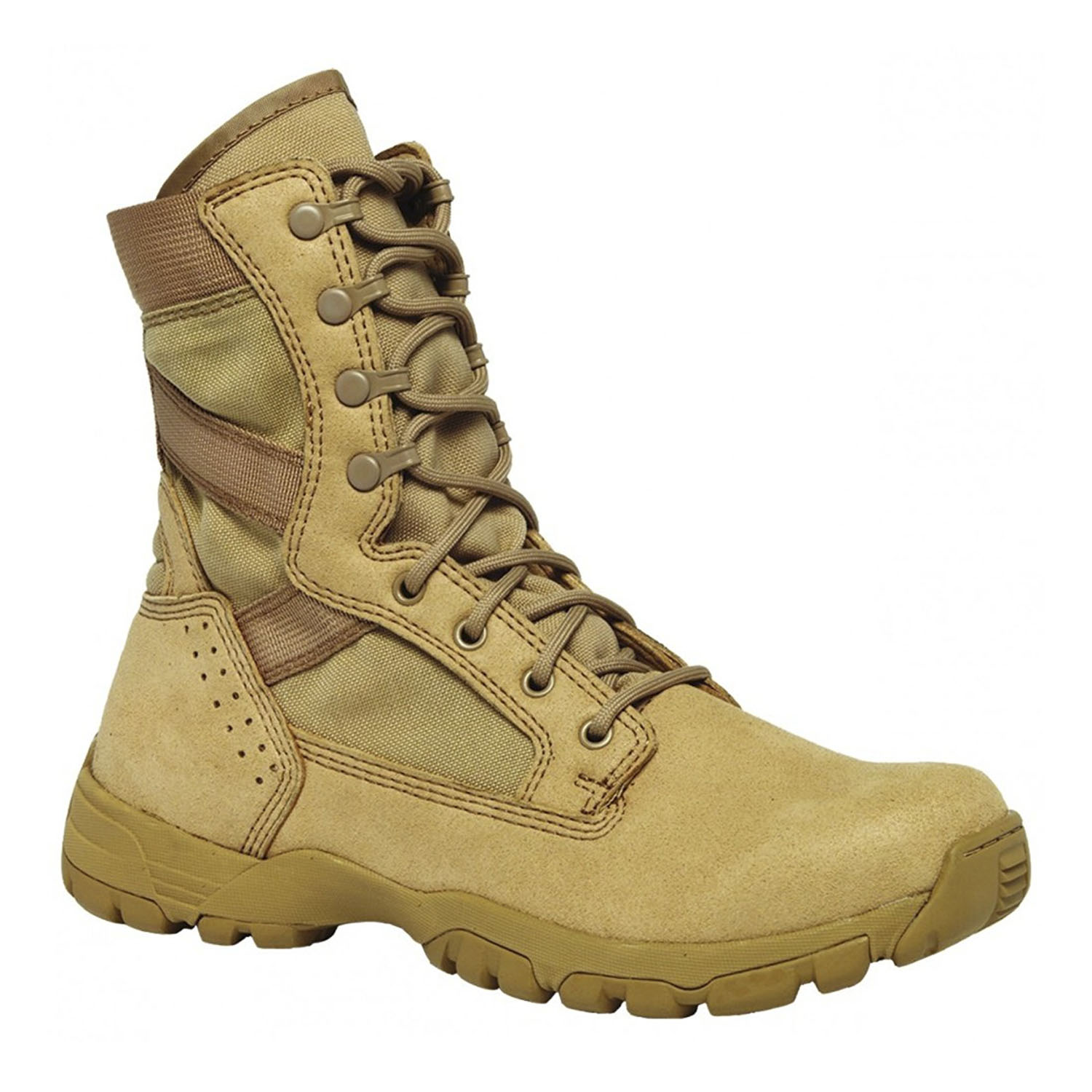 Belleville Tactical Research Flyweight ll Army Boot