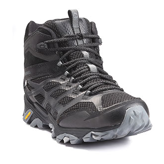 Merrell Moab FST Mid Waterproof Boot