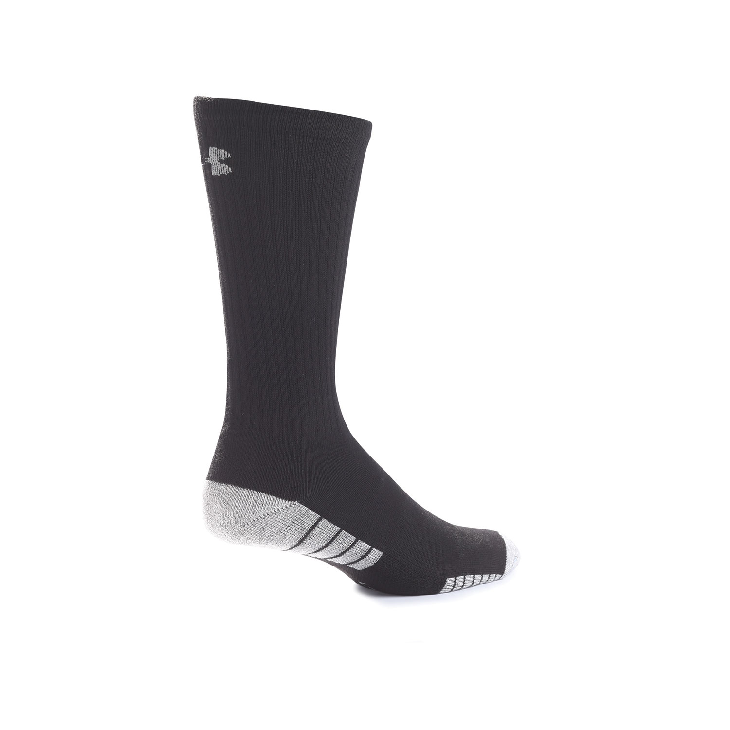 Under Armour HeatGear Tech Crew Socks 3 Pack