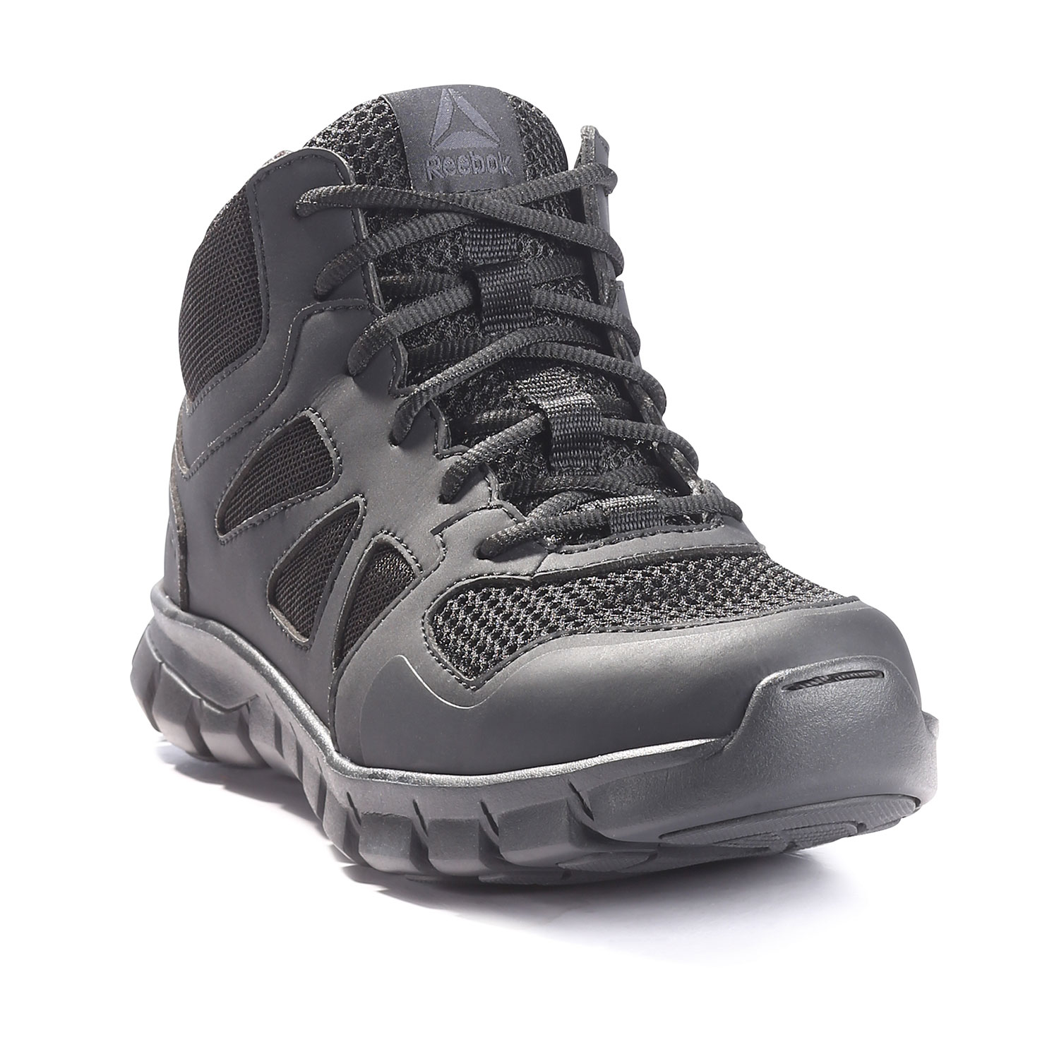 Reebok Women's Sublite Cushion Tactical Mid
