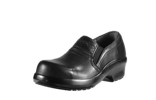 Composite Toe ESD Clog Work Shoes