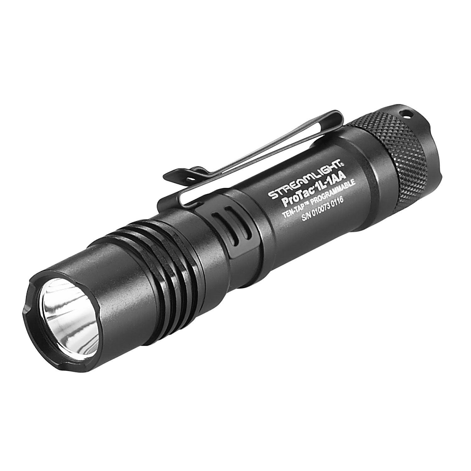 Streamlight ProTac 1L-1AA Tactical Flashlight