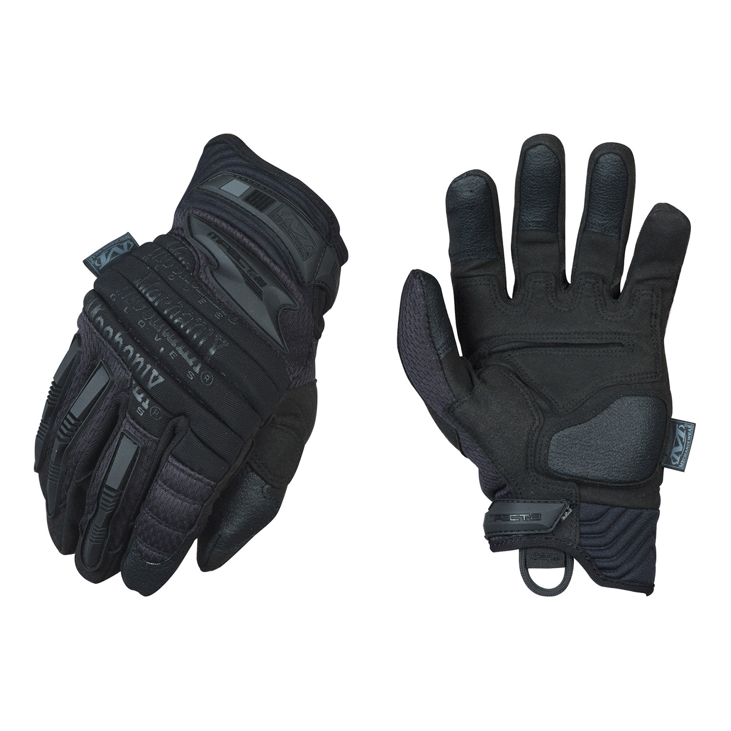 Mechanix Wear TAA M-Pact 2 Covert Gloves