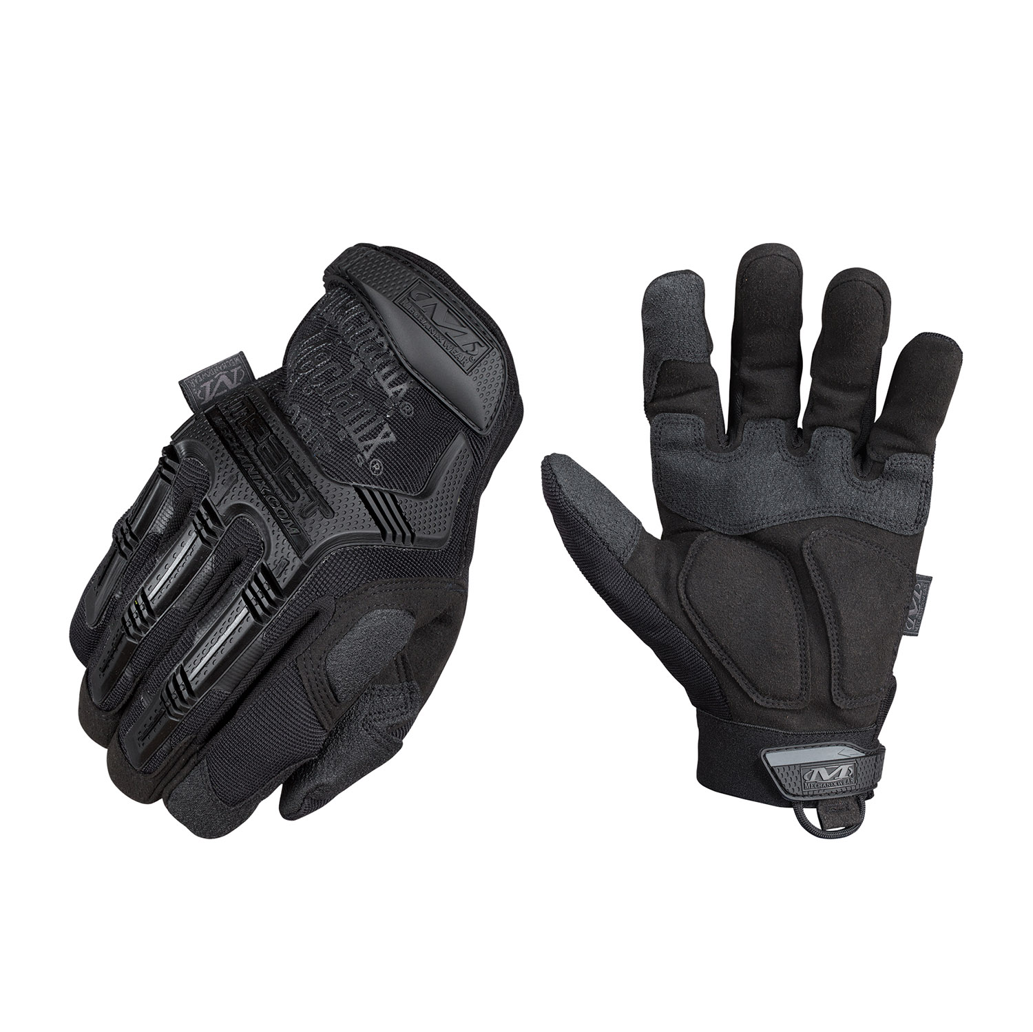 Mechanix Wear TAA M-Pact Covert Gloves