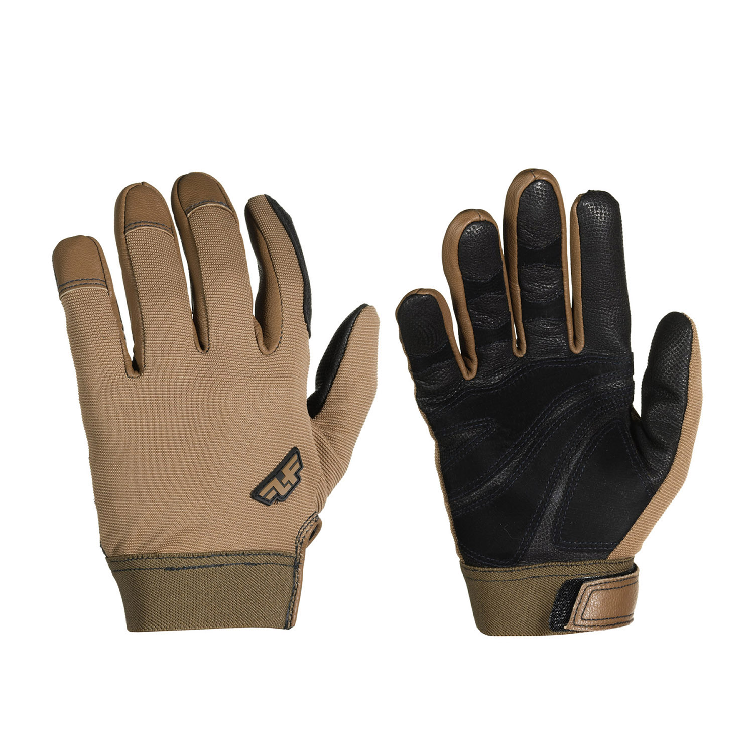 Line of Fire Tactical Light Duty Gloves