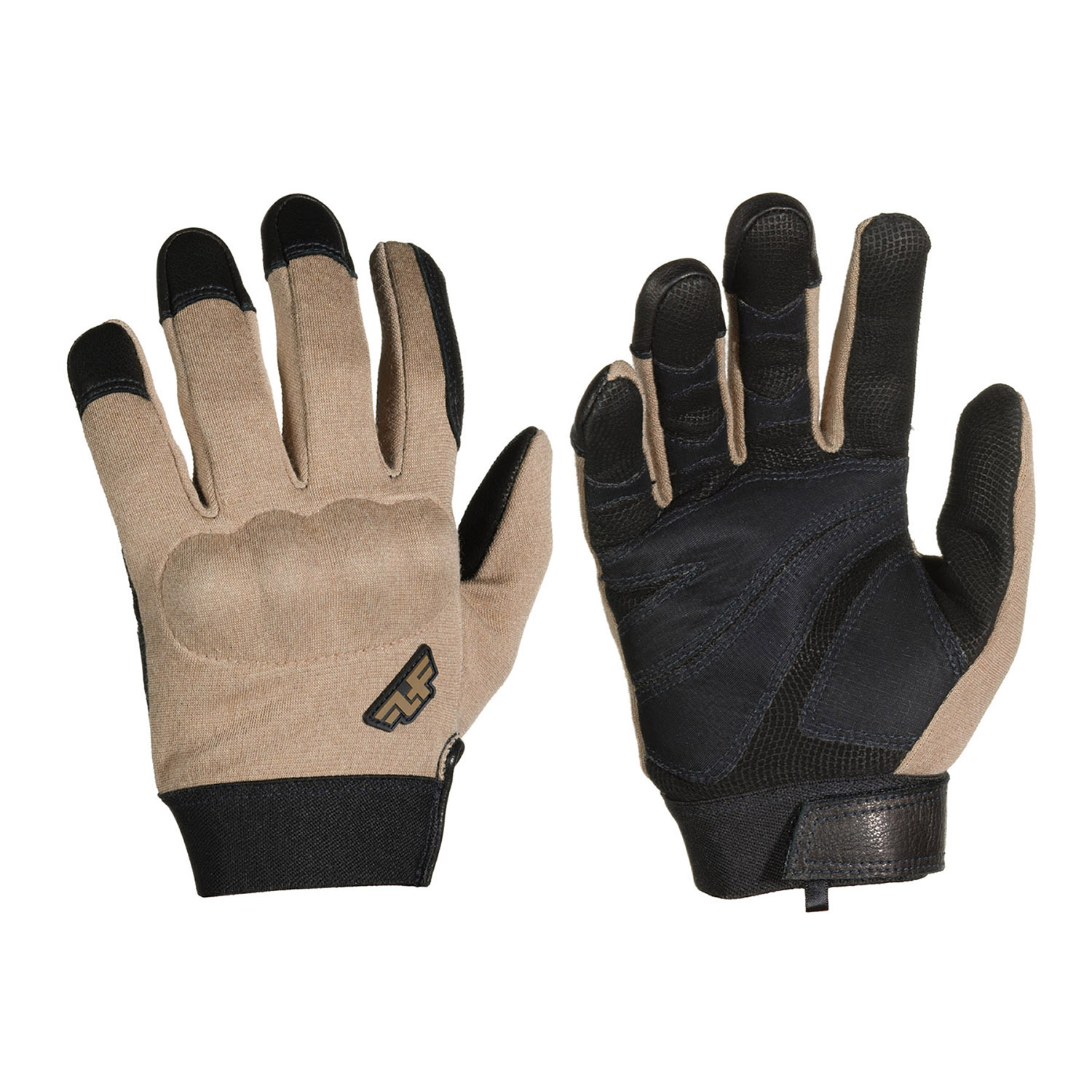 Line of Fire Tactical Recon Gloves