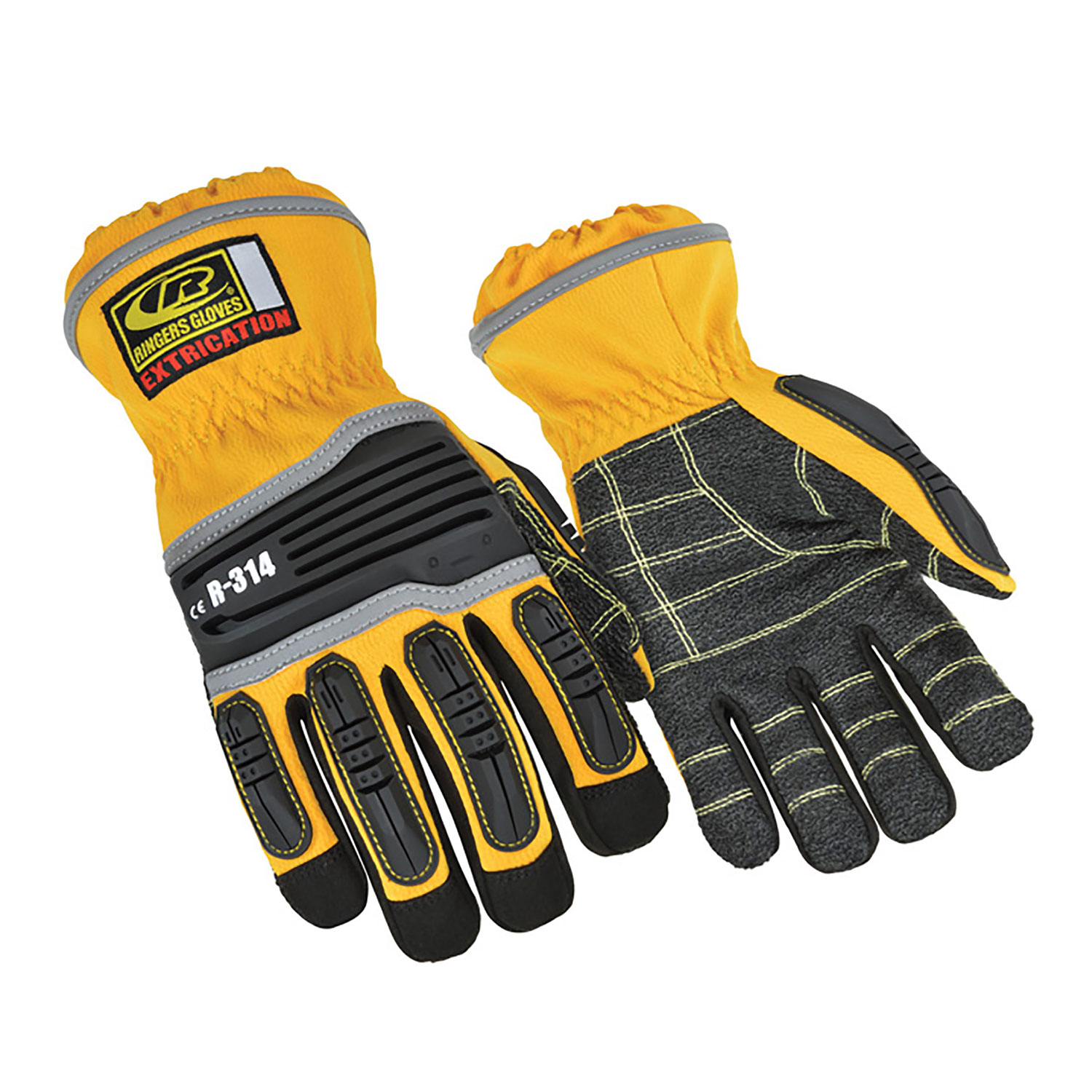 Ringers Short Wrist Extrication Gloves