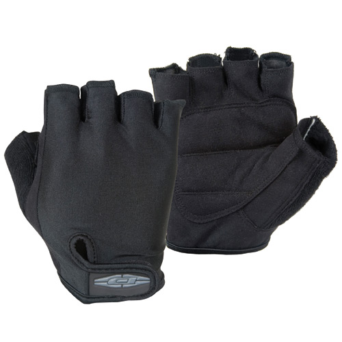 Damascus Half-Finger Bike Patrol Gloves