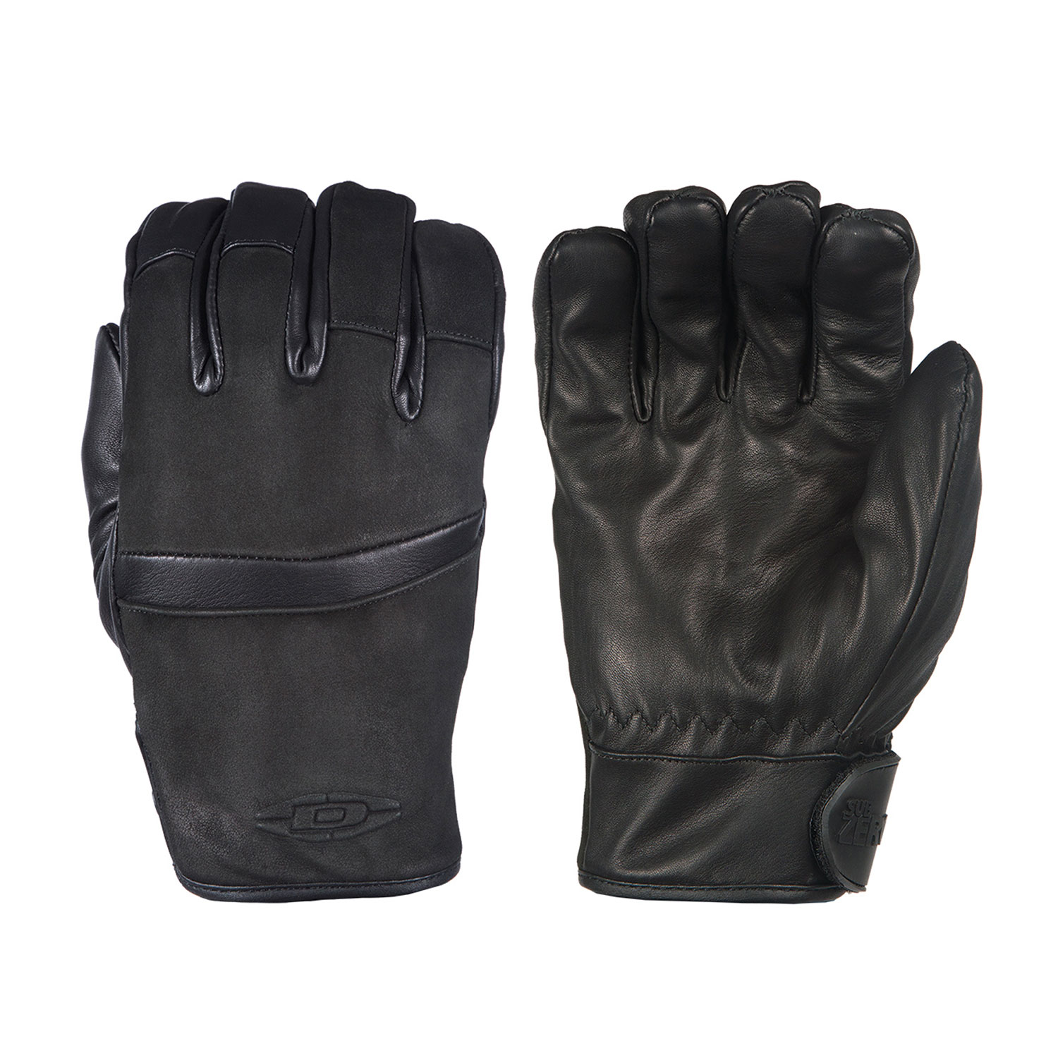 Damascus Sub Zero Duty Gloves