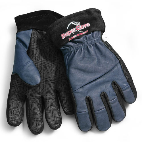 Honeywell First Responders Super Glove Digi