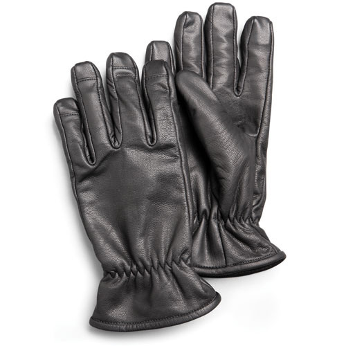 HexArmor Leather Tactical Enforcement Glove