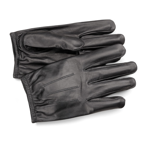Galls Leather Duty Gloves