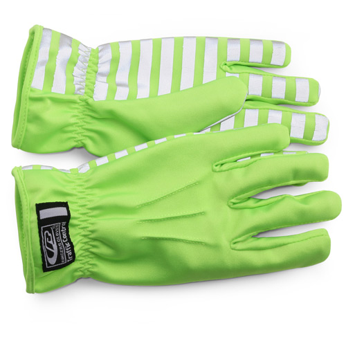 Ringers Hi-Vis Traffic Gloves