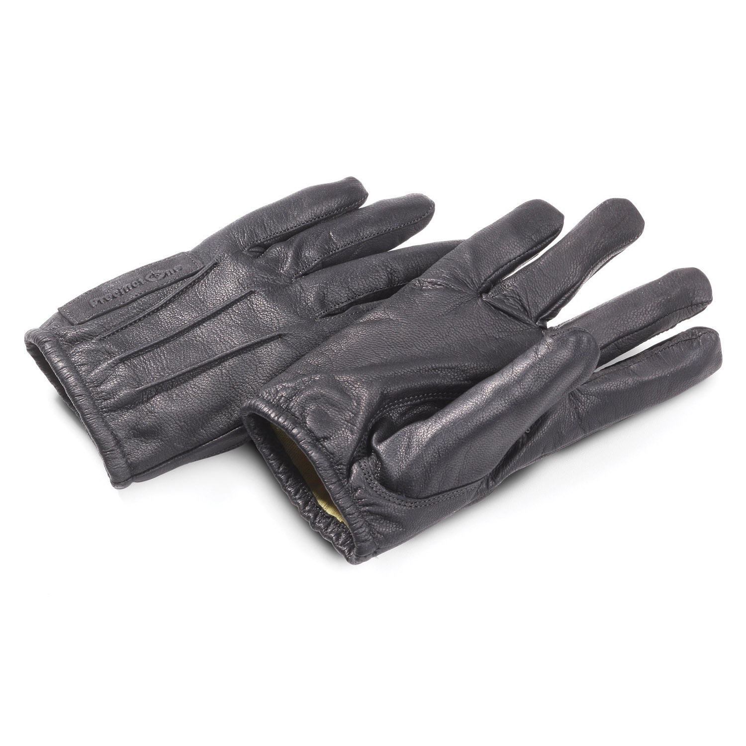 Precinct One Women's Waterproof Leather Duty Gloves