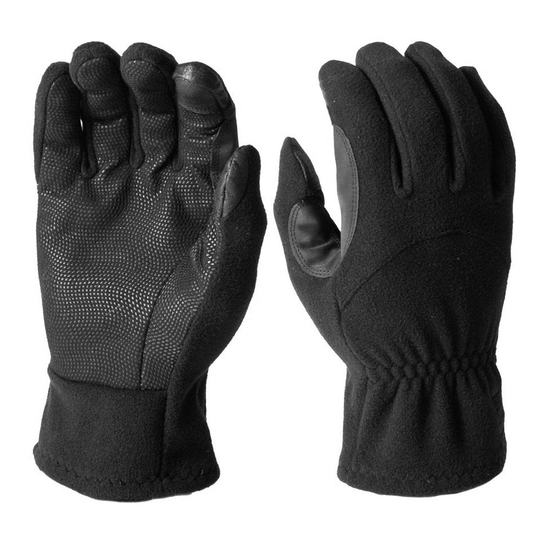 Nike Gloves Touch Screen: HWI Gear Fleece Touchscreen Gloves