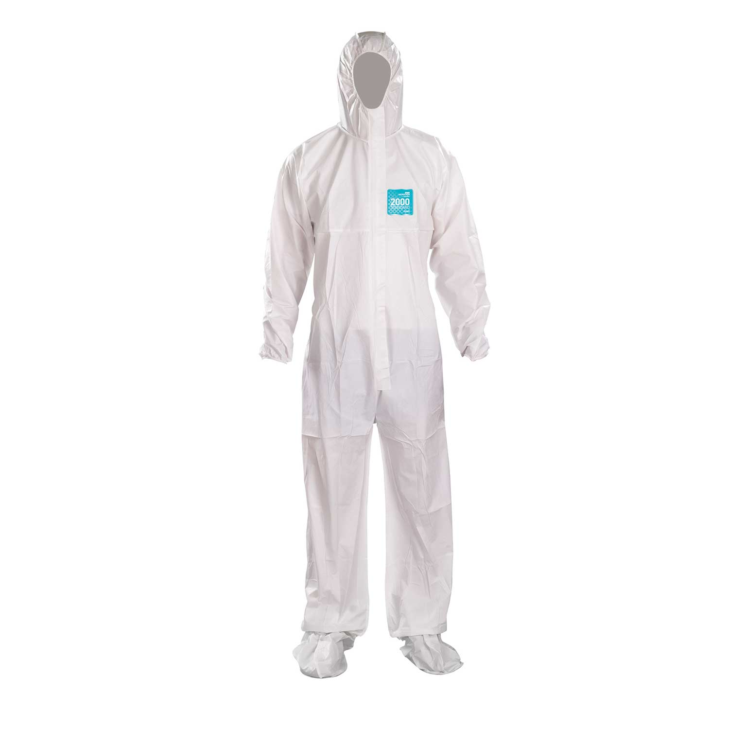 AlphaTec Ansell Healthcare Microchem 2000 Coveralls (Case of