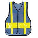 Mesh Traffic Vest
