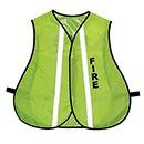 Galls Reflective Nylon Traffic Vest