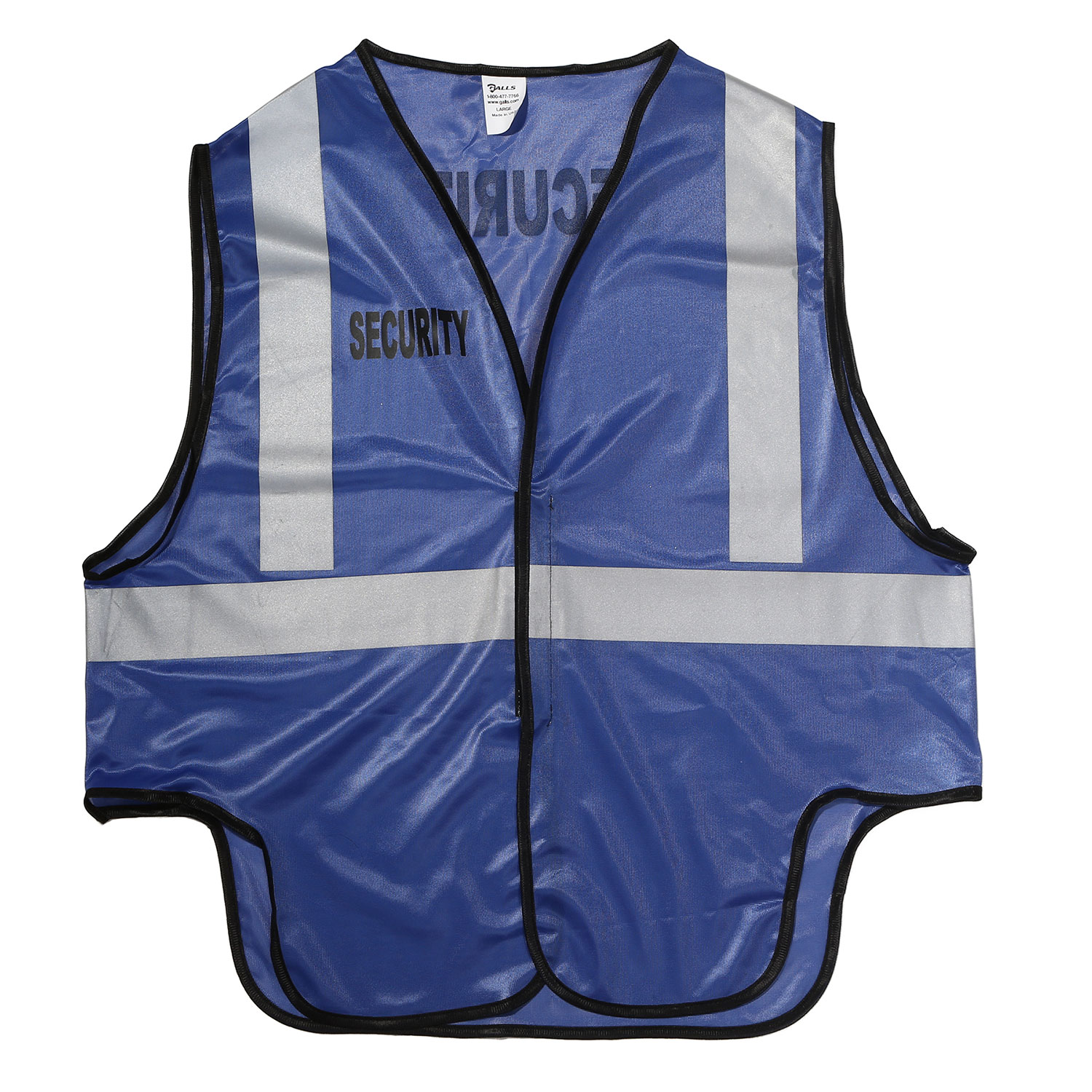 Galls ANSI 207 2006 and Class II Traffic Safety Vest