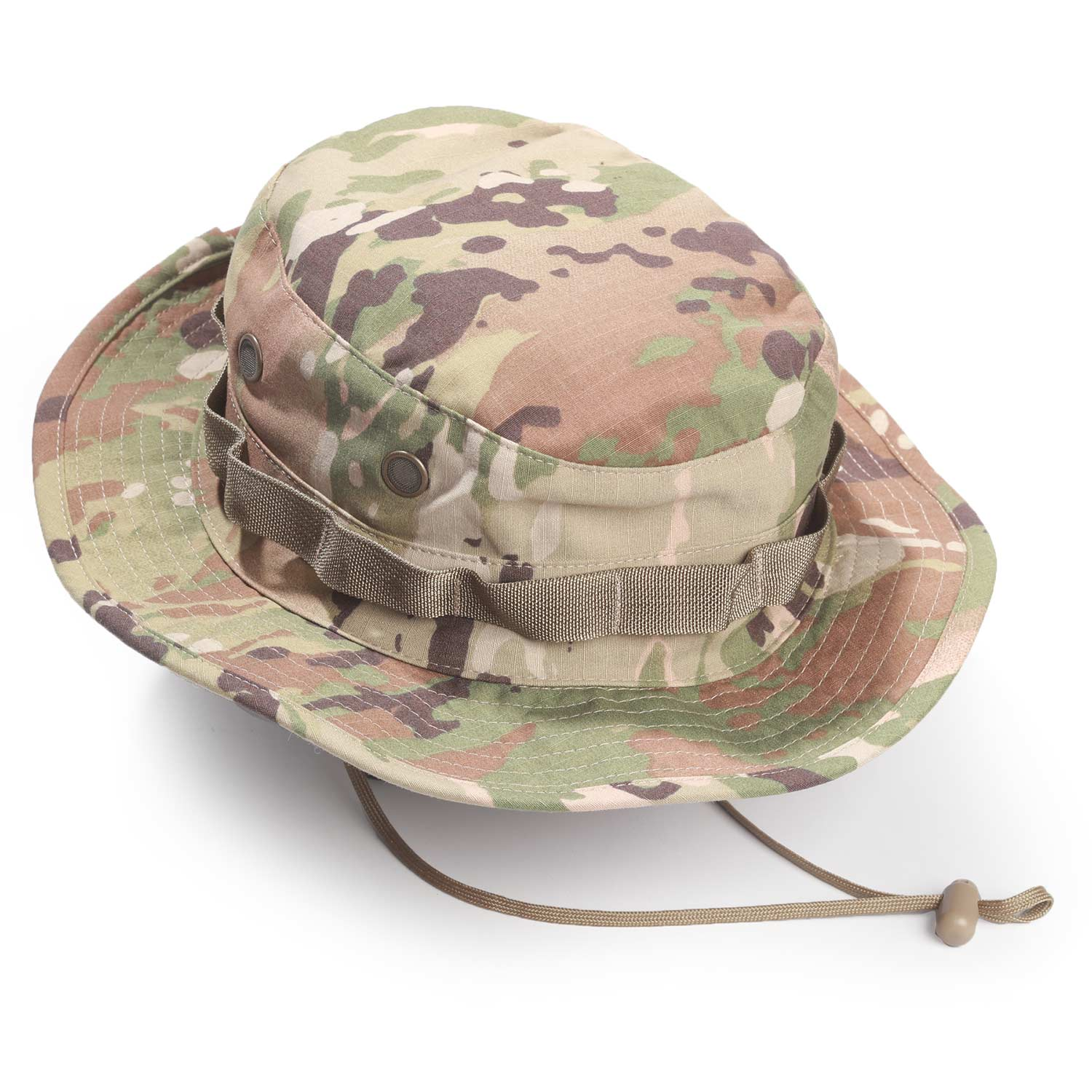 TRU-SPEC OCP Scorpion W2 Army Combat Uniform Boonie Hat