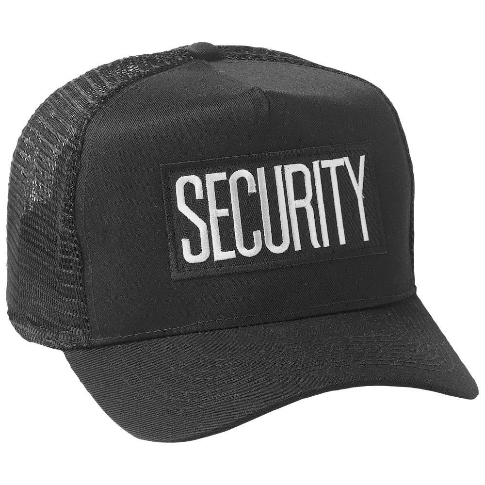 LawPro Summer Weight Cap with Security