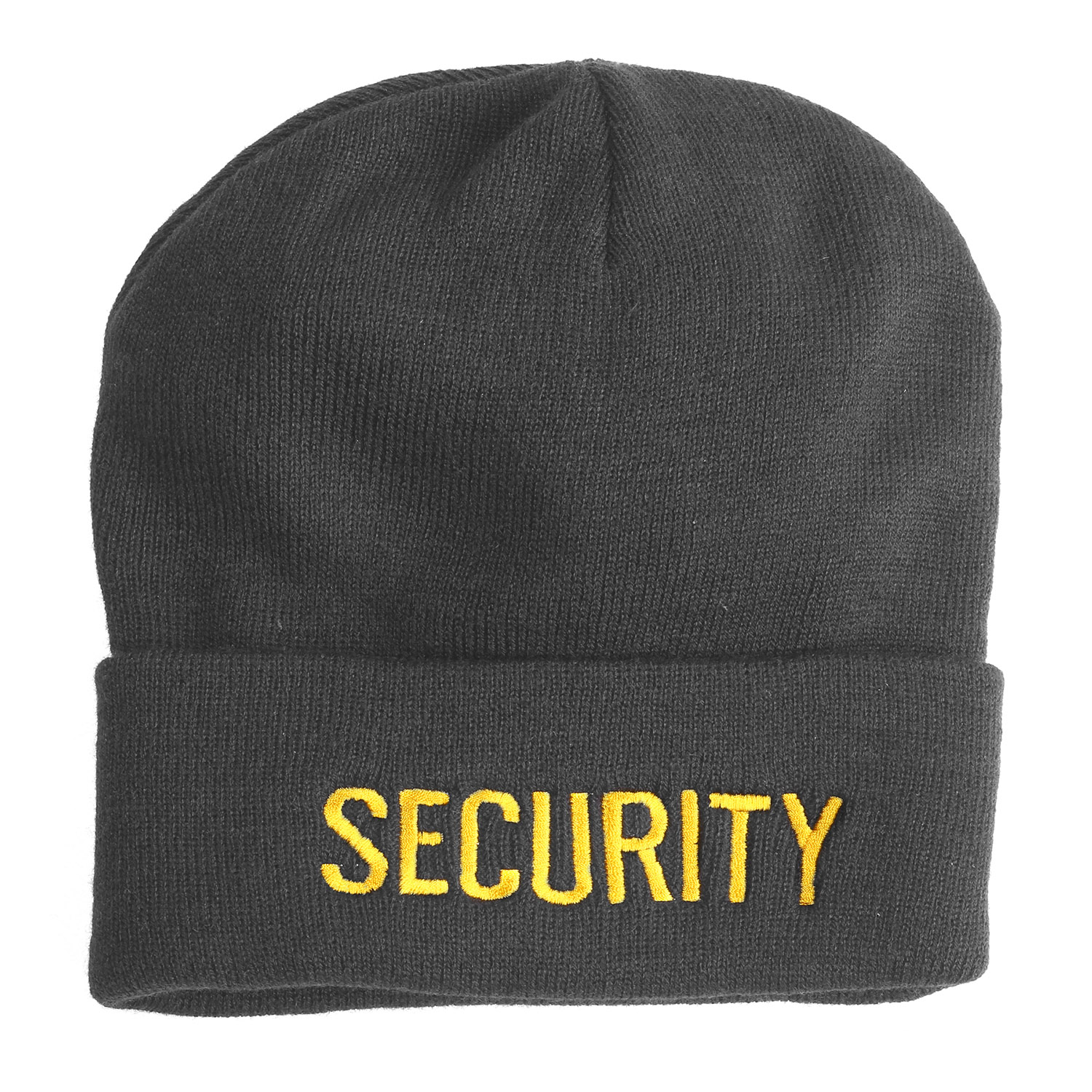 LawPro Embroidered Security Watch Cap