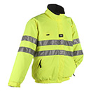 Helly Hansen Motala Hi Vis Reversible Jacket