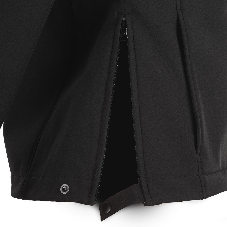 Aqua Medium G-III Womens Cut Back Soft Shell Jacket