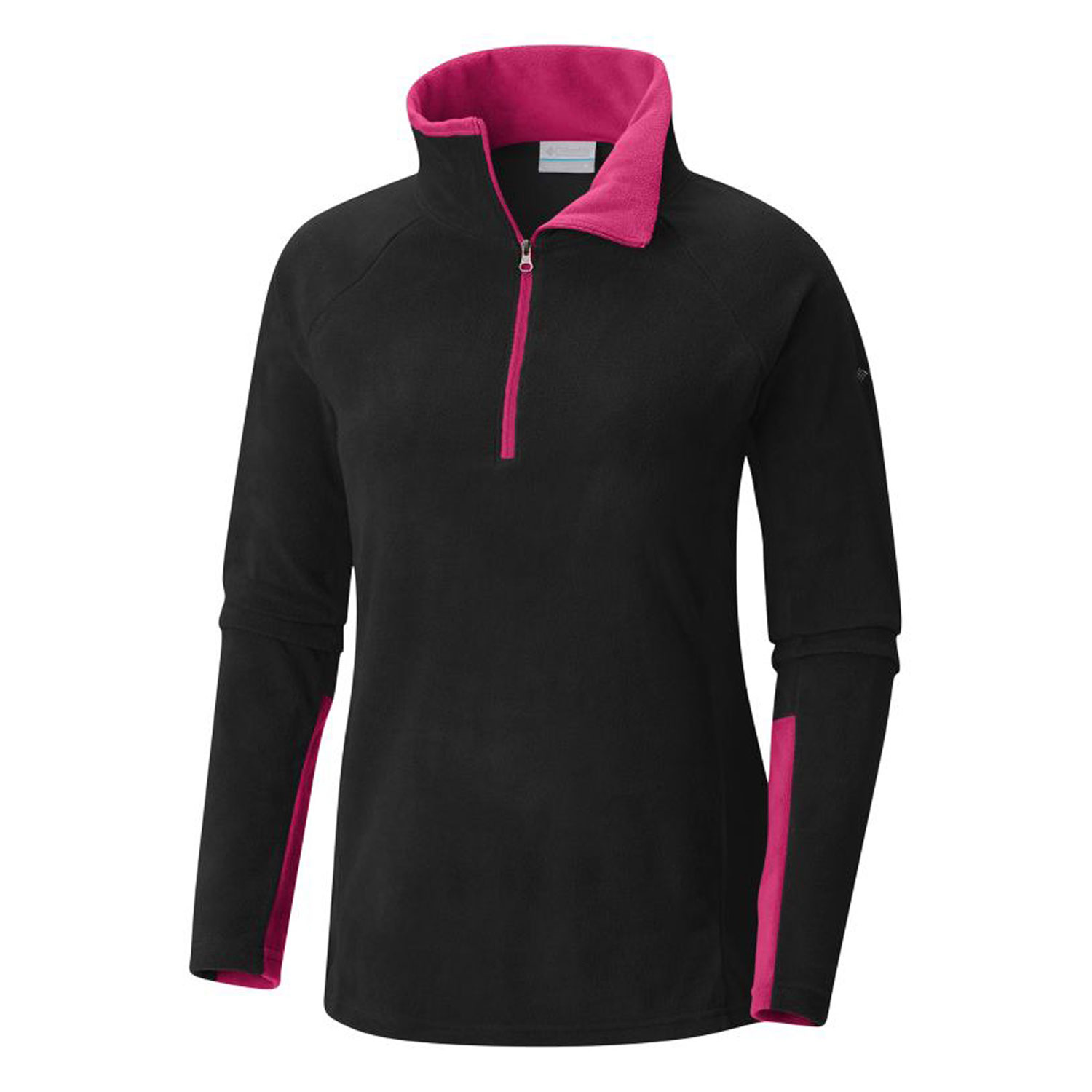 Columbia Women's Glacial IV 1/2 Zip Fleece