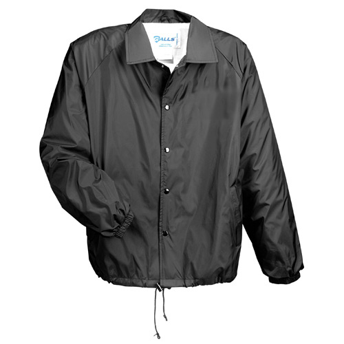Galls Nylon Windbreaker