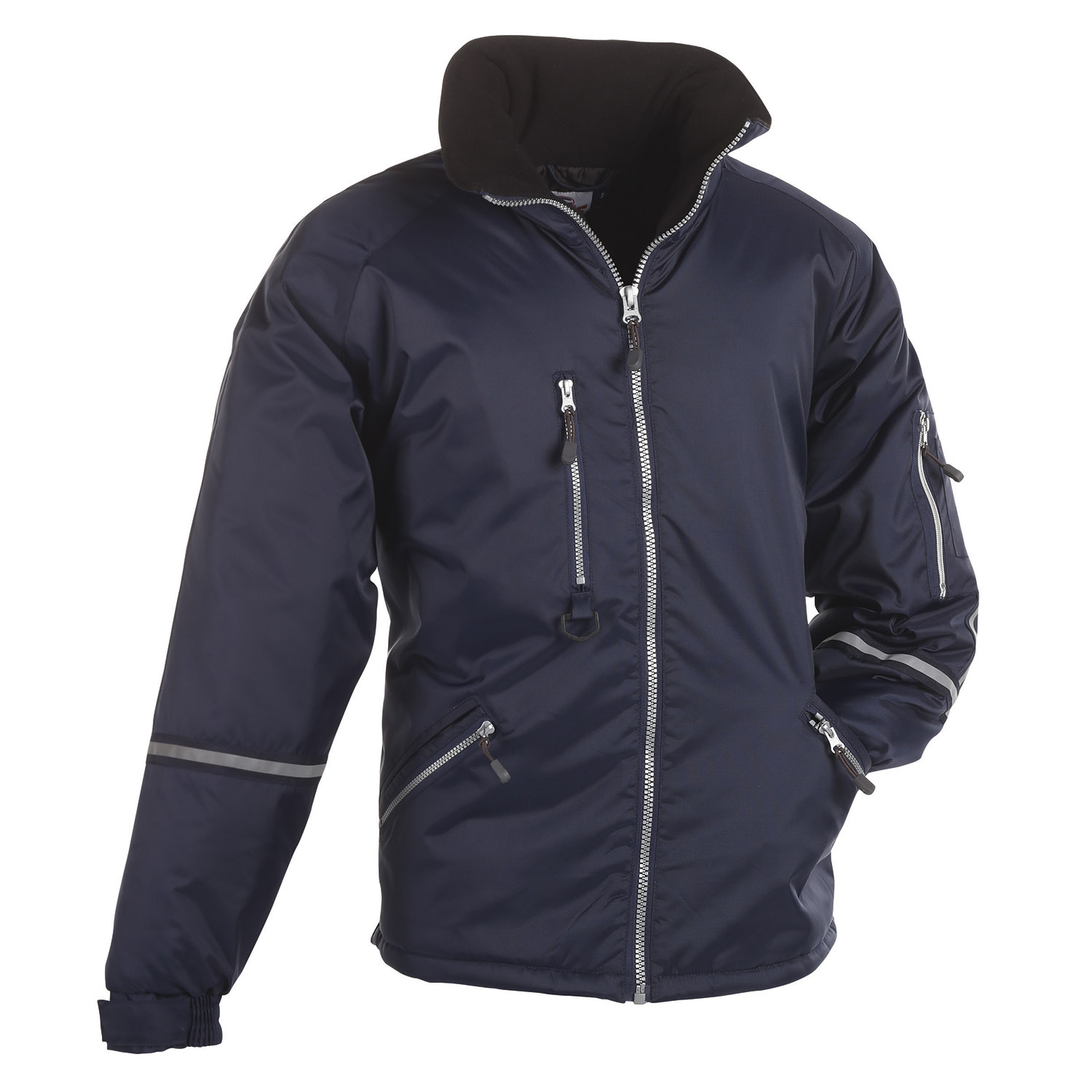 Game Sportswear The Ladder Jacket