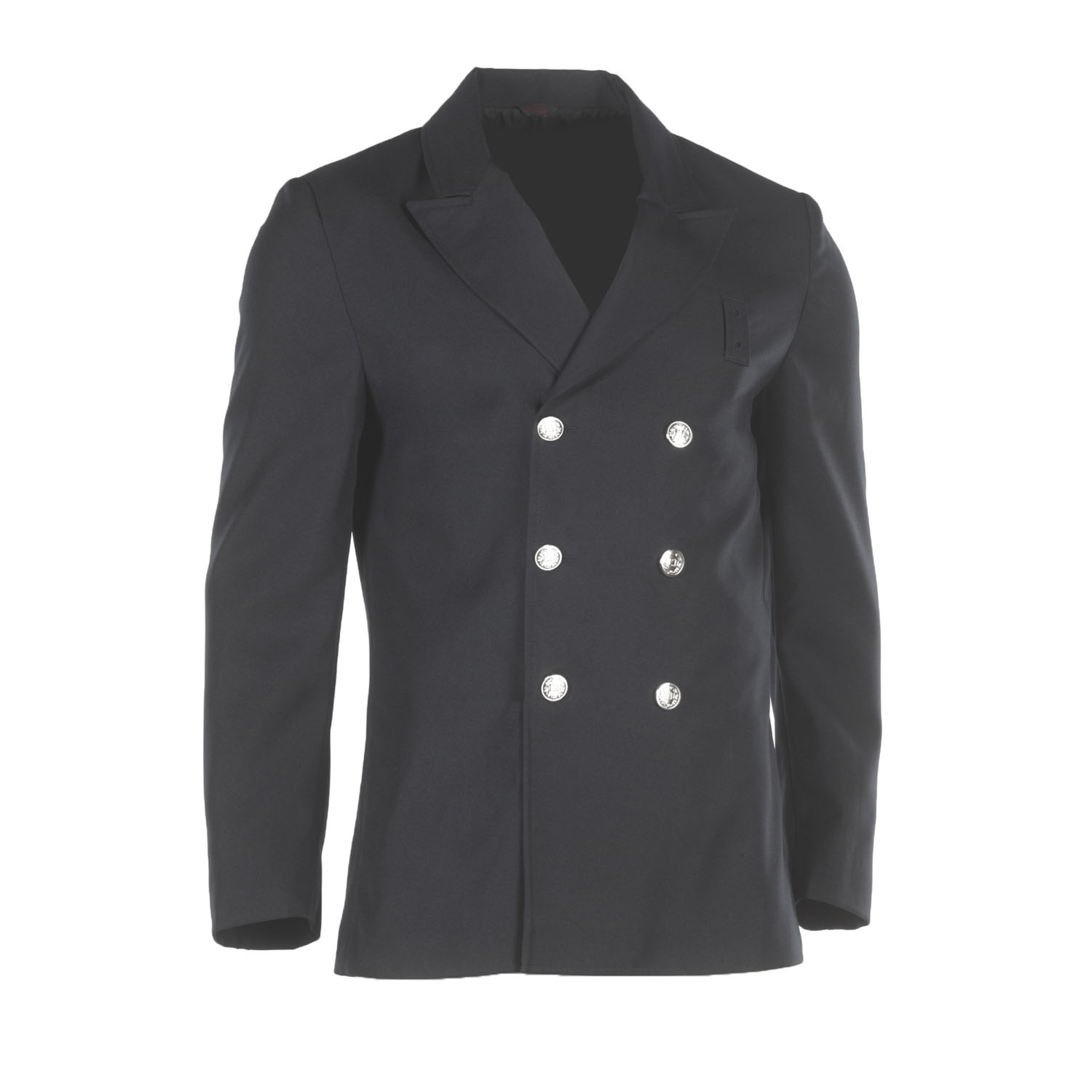 Liberty Uniform Double-Breasted FD Blouse Coat