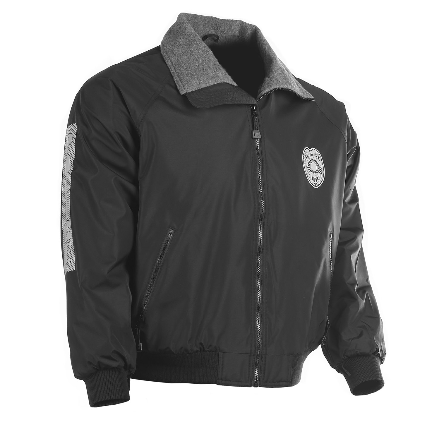 Galls 360 Reflective Three Season Jacket