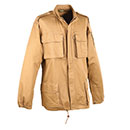5ive Star Concealed Carry Field Jacket