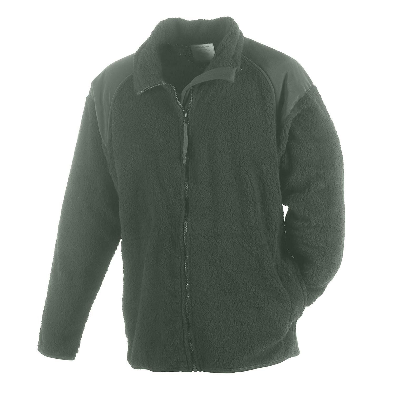 Spec Cold Weather Fleece Jacket