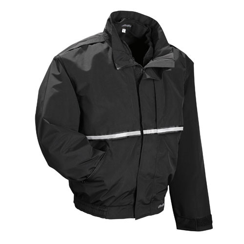 Mocean Tech Waterproof Bike Jacket with Removable Liner