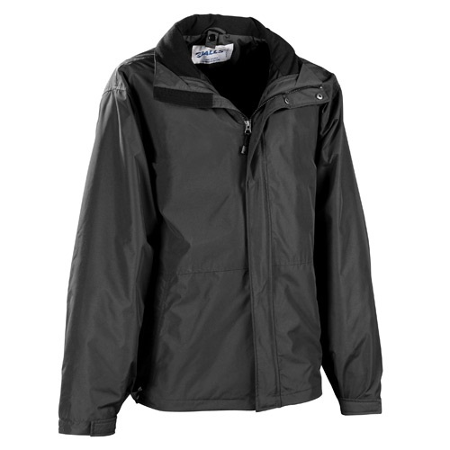 JA786 - 3-IN-1 SYSTEM JACKET SHELL