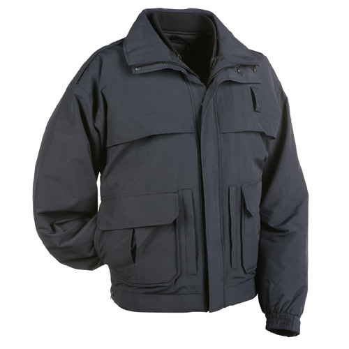 Flying Cross Gore-Tex Public Safety Jacket