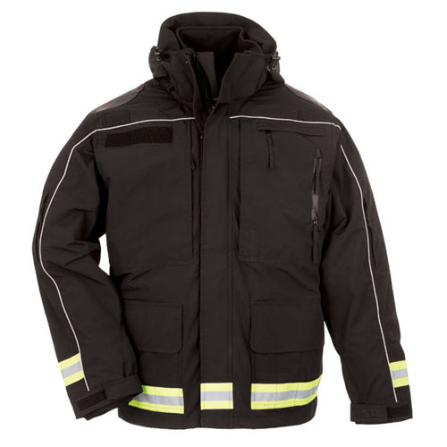 5.11 TACTICAL MEN'S RESPONDER PARKA