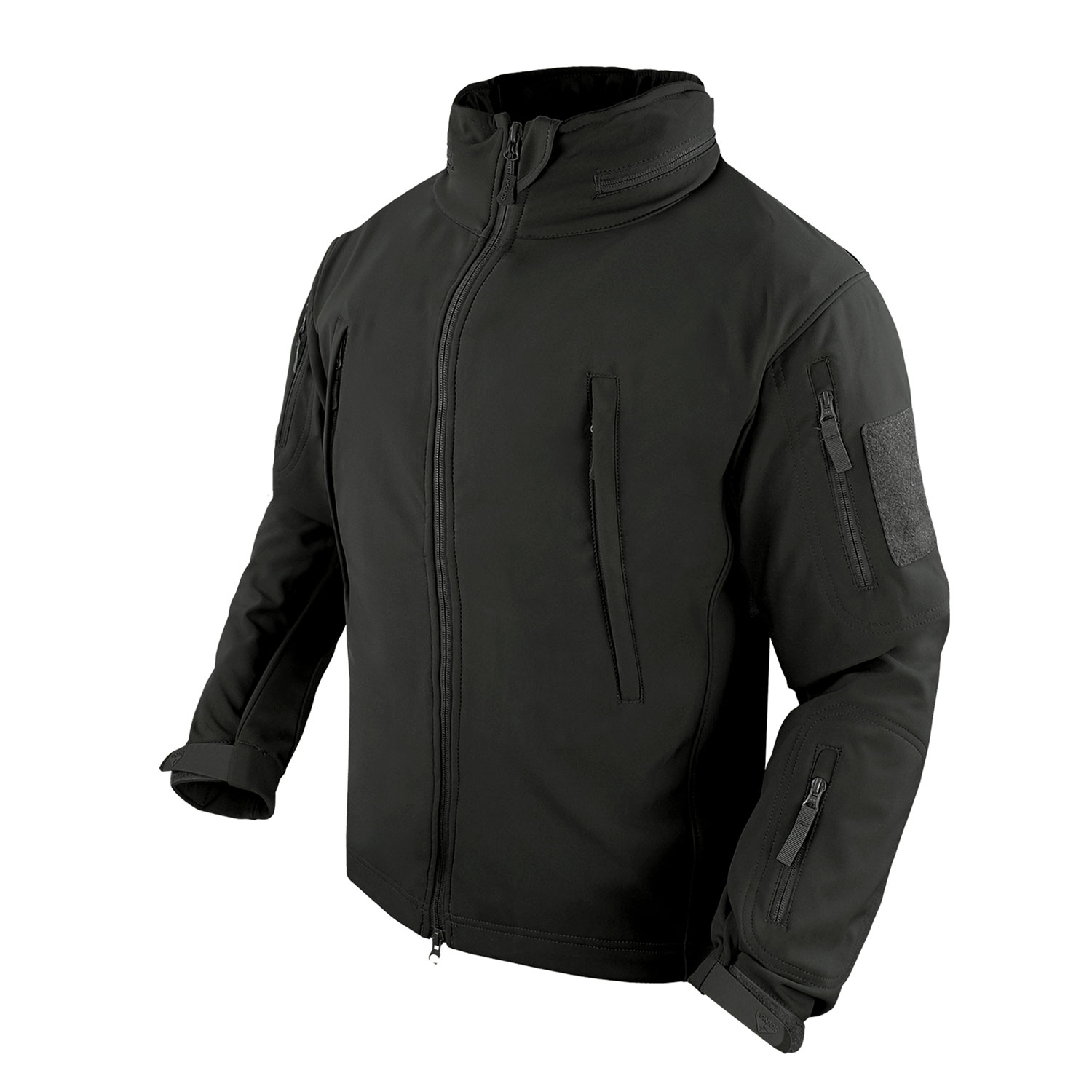 Condor Summit Softshell Jacket with Hood