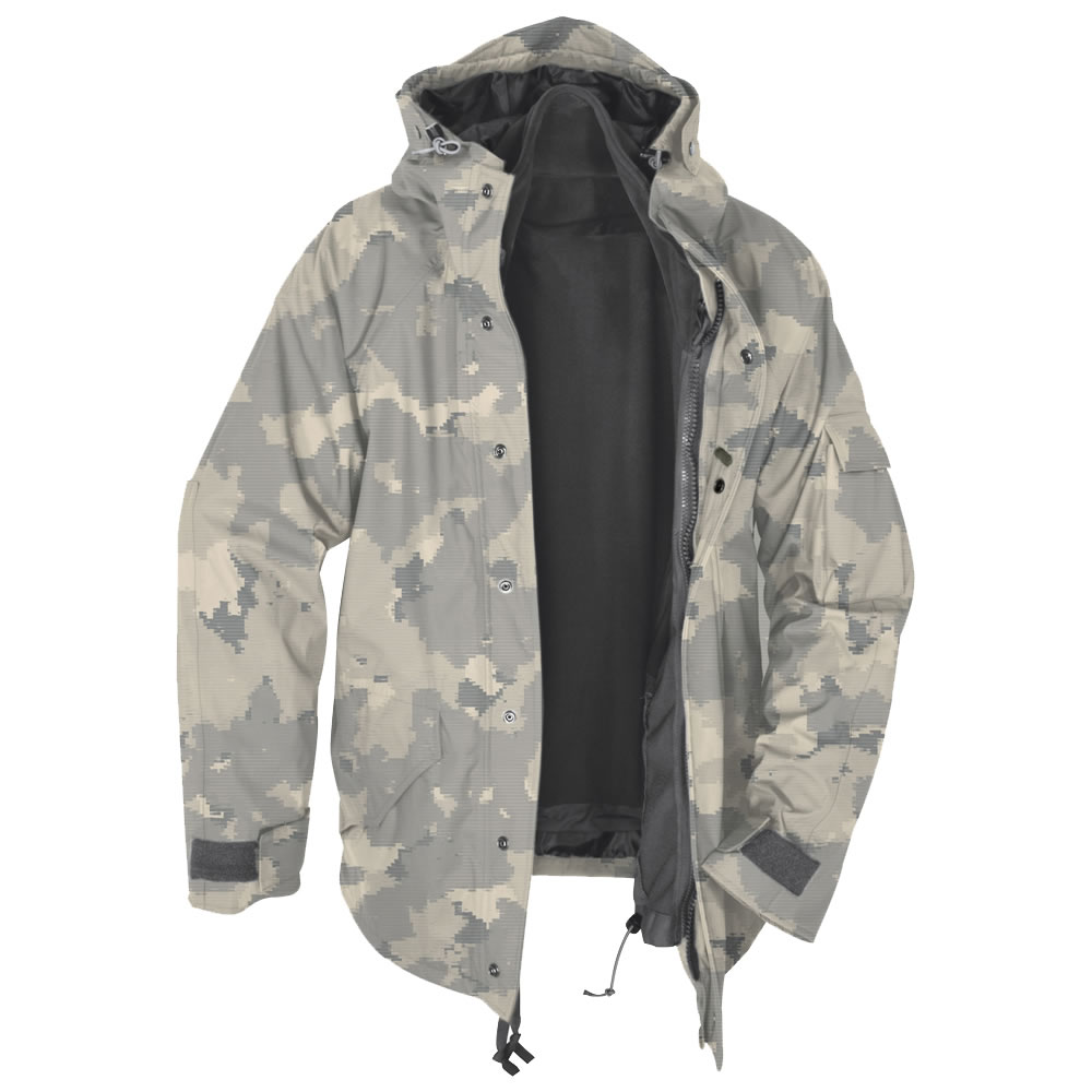 VooDoo Tactical E.C.W. Parka with Liner