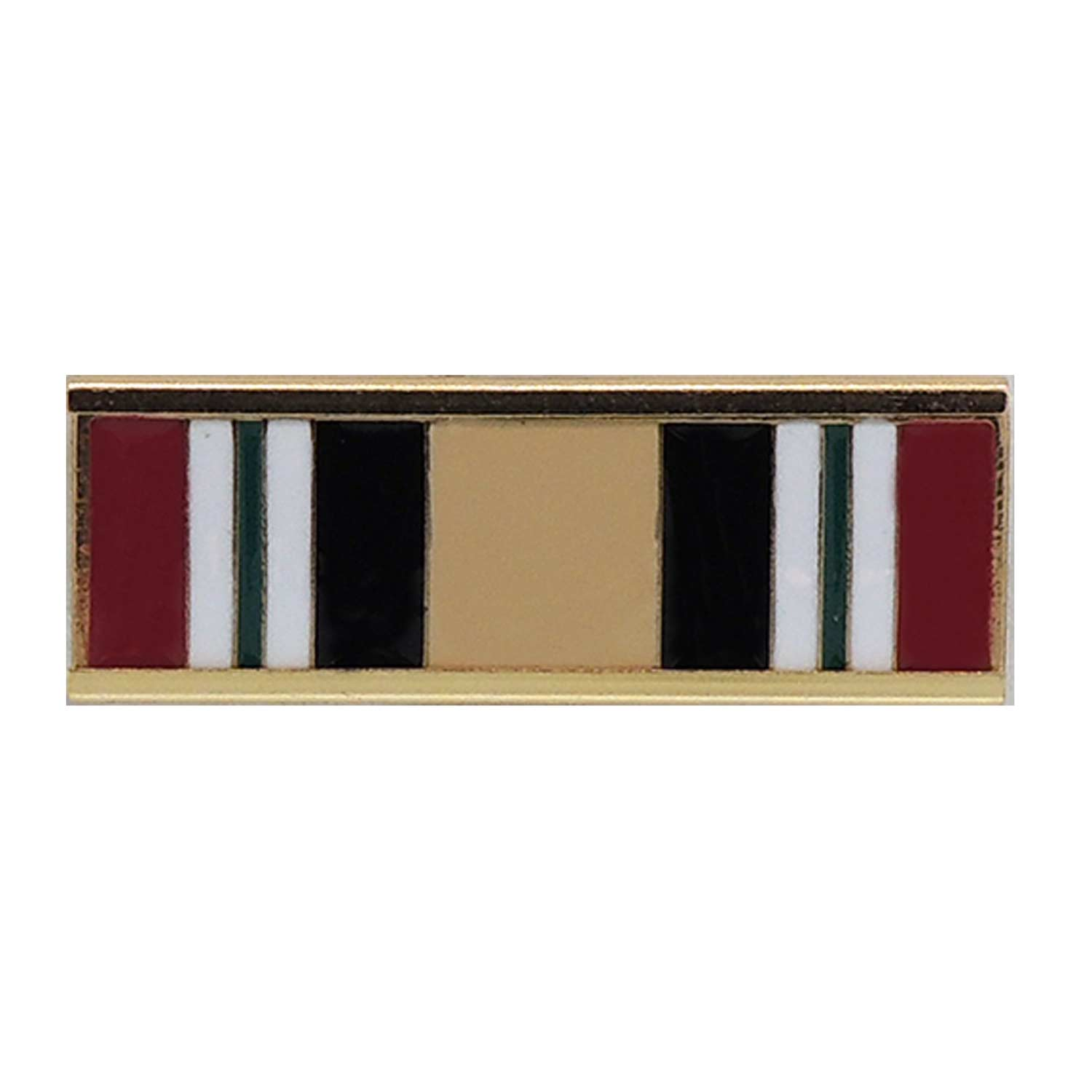 J206-IRQ SEVEN SECTION IRAQ COMMENDATION BAR