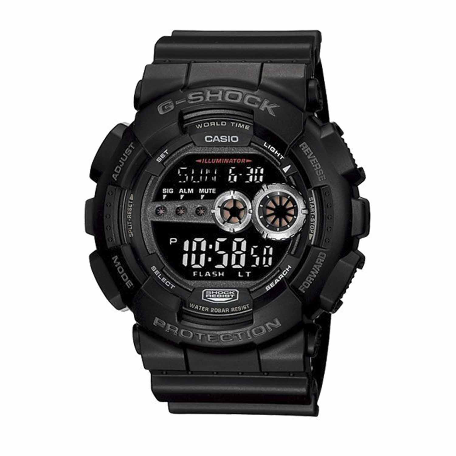 Casio G-Shock Digital X-Large Watch